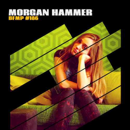 Morgan Hammer mix @ BalanceFm Croatia