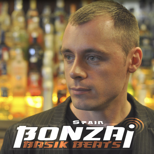 Bonzai Basik Beats Spain BBBS 001 Radio Show hosted by Van Czar