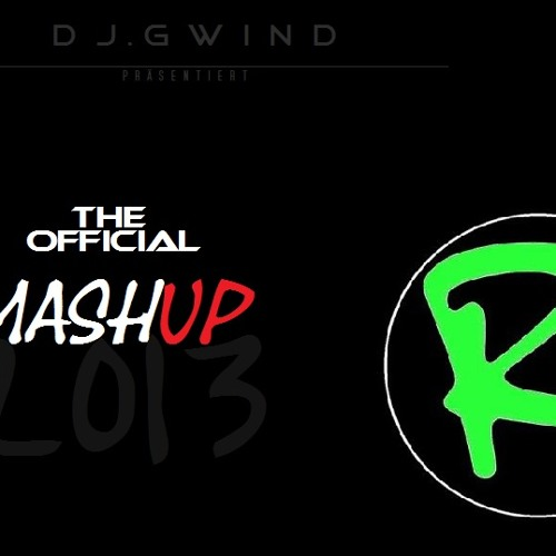DJ.Gwind - OfficialMashup2013[MAY]