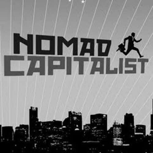The Stateless Man on Open Borders with Nomad Capitalist Radio