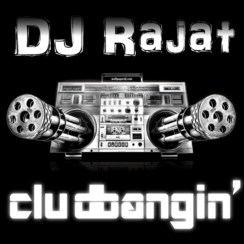 Clubbangin' May 2013 DJ Rajat