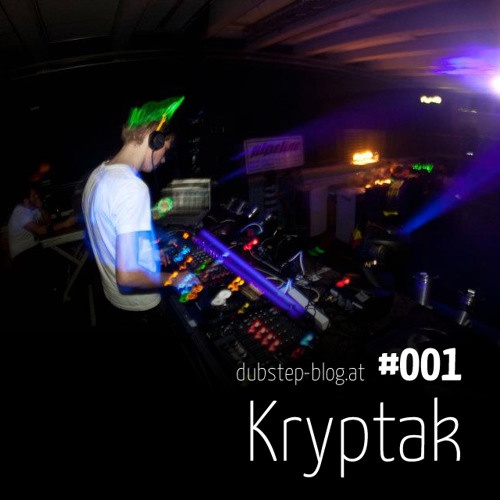 dubstep-blog.at-Podcast #1 w/ Kryptak [FREE DOWNLOAD]