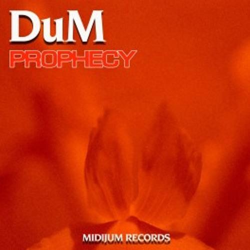DuM - Ankaa (Midijum Records)