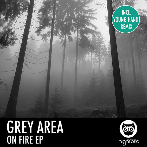 Grey Area - On Fire (Young Hand Remix)