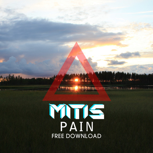 Pain by MitiS