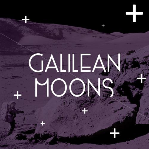 Ledhead - Galilean Moons