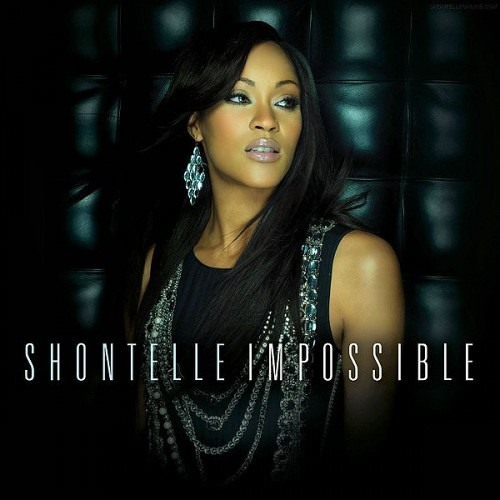 Shontelle - Impossible (Cover)