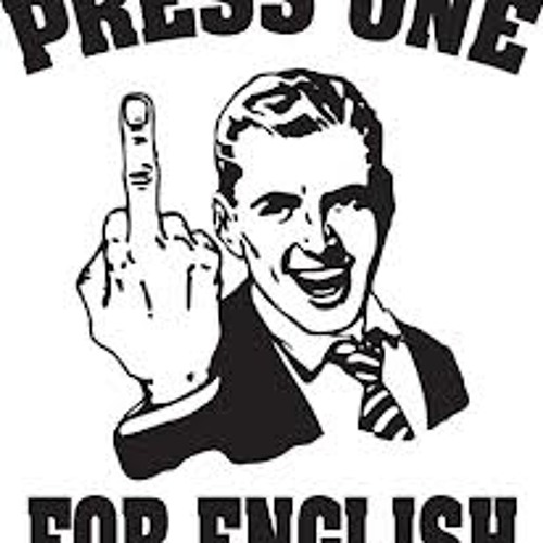 press-one-for-english