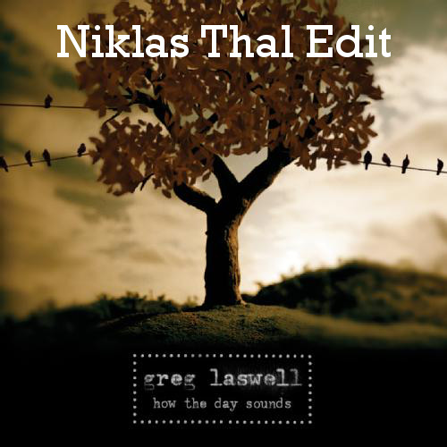 Greg Laswell - Comes And Goes (Niklas Thal Edit) [FREE DOWNLOAD]