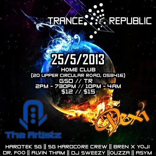 DJ ViperStar - GSD on Rewind