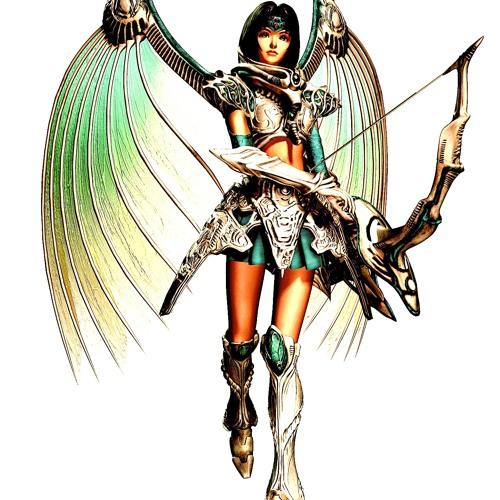 Legend of Dragoon Shana's Theme (Remix)