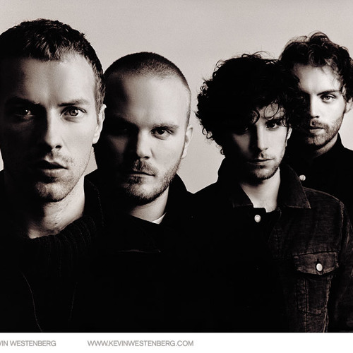 ColdPlay - Yellow (E-Beat's)