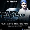 FAST AND FURIOUS 6MIX BY DJ ELADJI