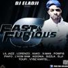 FAST AND FURIOUS 6MIX BY DJ ELADJI
