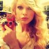Taylor Swift- Ronan
