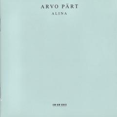 Arvo Pärt - Spiegel Im Spiegel (Mirror in Mirror)