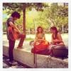 Ho Hey - Lennon and Maisy (Cover) by Trisha Macas, Abby Sanchez, Popoy Cangao