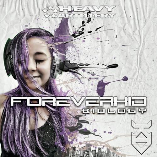 ForeverKID - Biology (ft Kate Wild)