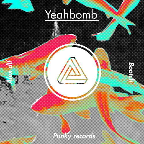 Alex Dlf - Yeah Bomb (Novus Ordo Edit)
