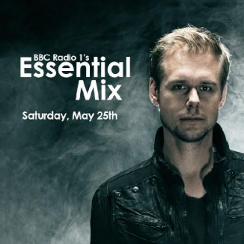 Orbital - Halcyon (Dezza Remix) Armin Van Buuren BBC RadioOne Essential Mix
