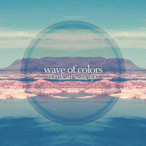 'y.av' - Wave of Colors