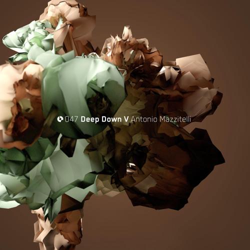 Antonio Mazzitelli - Planetary Rotation - Deep Down 5 EP