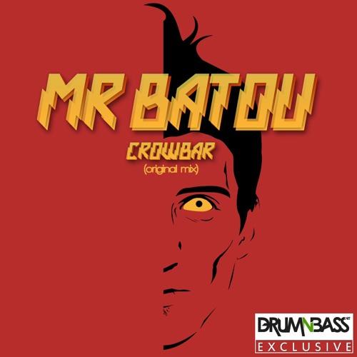 Crowbar by Mr Batou - DrumNBass.NET Exclusive