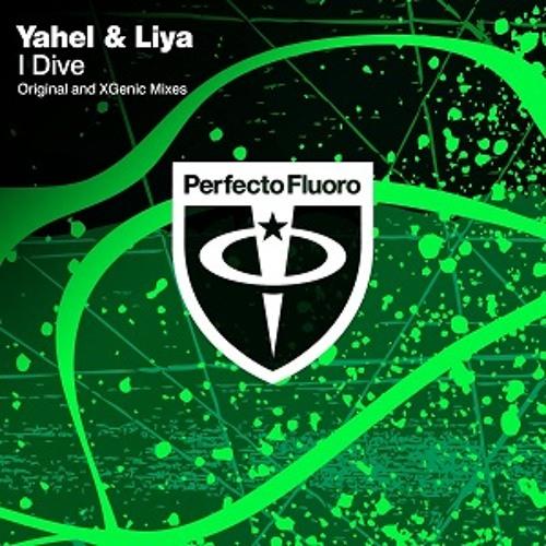 Yahel & Liya - I Dive [RIP @ GO On Air 043]