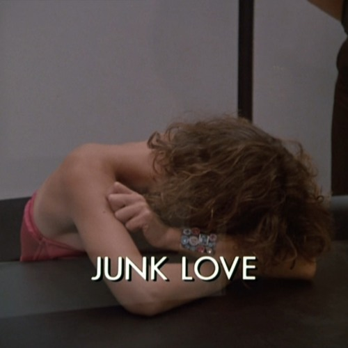 Gina Calabrese - Junk Love