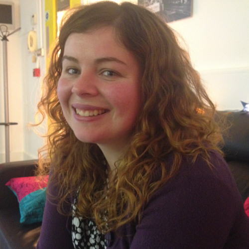 Ellie O'Hagan from Unite Community Centre, Tower Hamlets, on the first week since opening