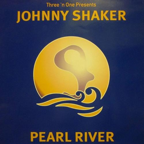 Paul Muzik - Pearl's Hide The River ( Teaser )
