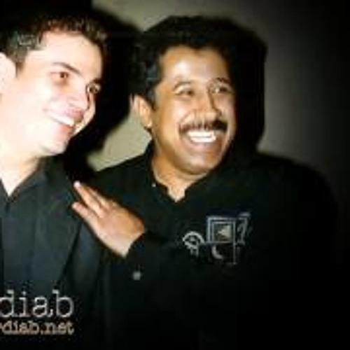 عمر دياب و شاب خالد قلبي الوحيد ♥♥♥