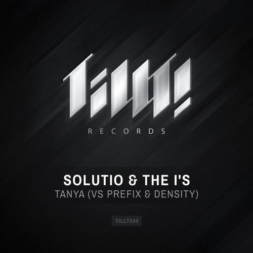 Solutio & The I's vs Prefix & Density - Tanya