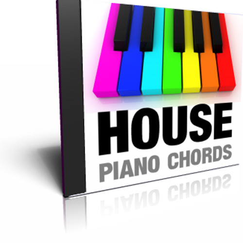 House piano chords demosong by wildfunk hear the world for Classic house chords