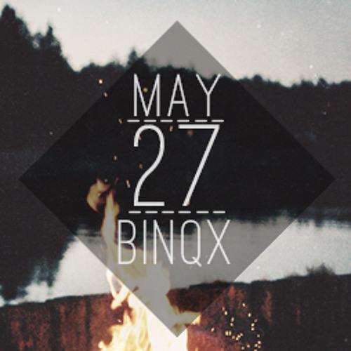 Sandbox Music Podcast: Guest Mix - BINQX