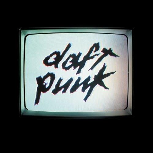 Gant-Man vs. Daft Punk - Robot Juke