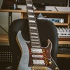 Ibanez TAM 100 (Tosin Abasi Sig) and Dunlop Carbon Copy One String Test