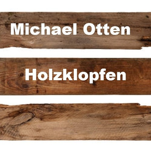 Michael Otten - Holzklopfen (Original) - out on Shelter 54 Records