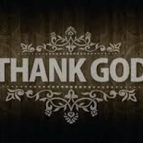 THANK GOD Ft. Lala Campbell (Produced by. EloTheSource)