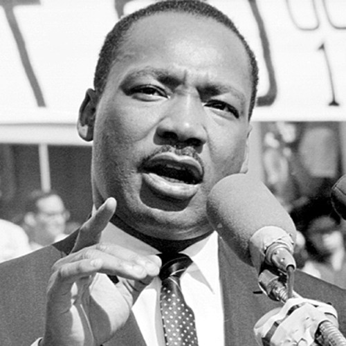 Martin Luther King - I Have A Dream (clip)