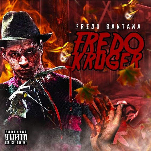 13-Fredo Santana-Round Em Up Feat Chief Keef Prod By Tarentino