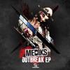 Mediks ft. Astronaut - Blown Away (Koschy Remix) OUT NOW