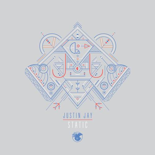 Justin Jay – Static (Original Mix)