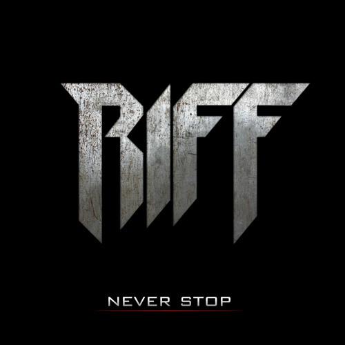 Riff440 - Never stop (original mix)