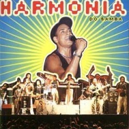 cd de harmonia do samba 1999 gratis