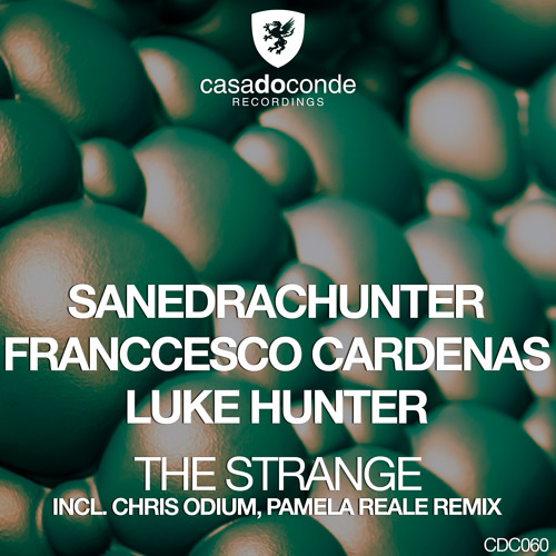 PREVIEW SanedracHunter - The Strange (Chris Odium Remix)