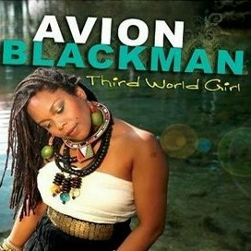 AVION BLACKMAN-LET IT GO