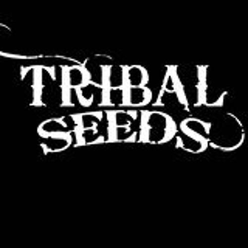 TRIBAL SEED-IN HER EYES