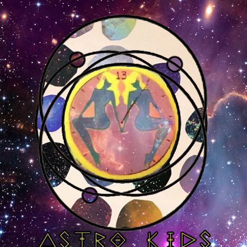 Astro Kids ft Tay Walker