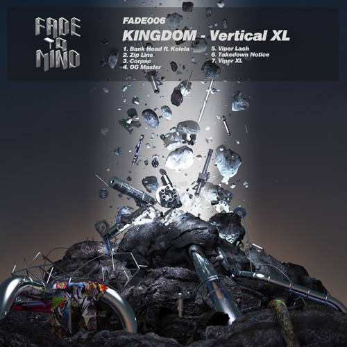 Kingdom - Bank Head (feat. Kelela)